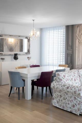 Apartamento Centro Históricog - Braga - Lägenhet