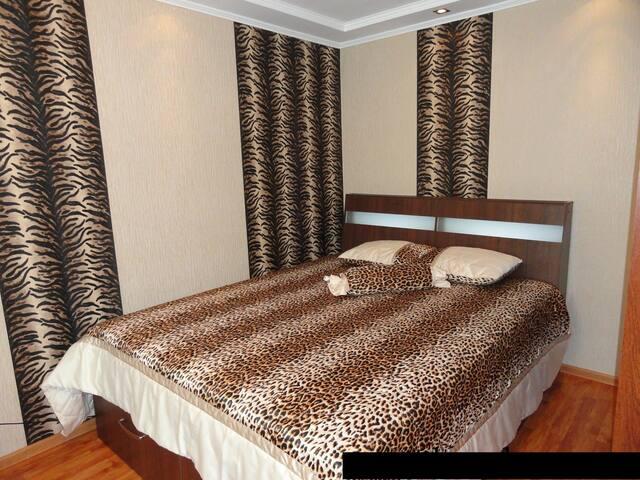 Уютная квартира на Каштановой
