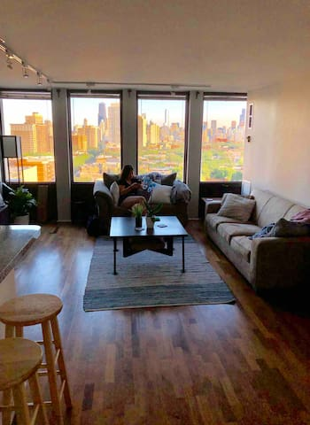 Lincoln Park 1BR,  Great Value!