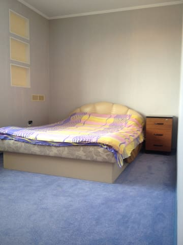 Сдается комната в котедже - Volgograd - House