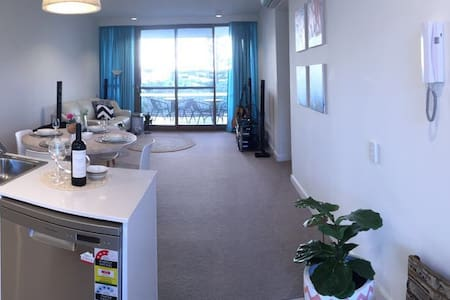 Beach of Plenty Boutique Apartment - Fremantle - North Coogee