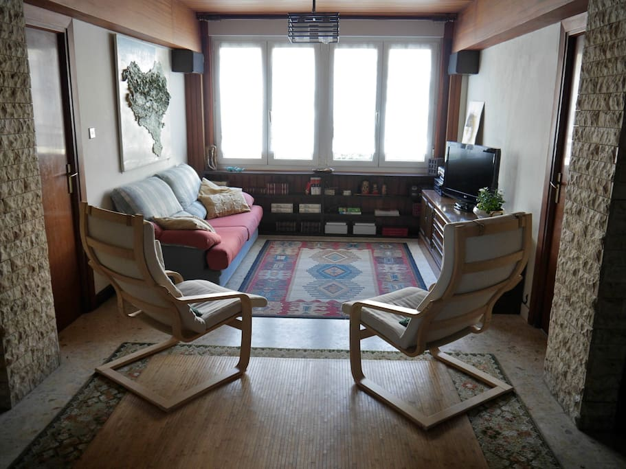 Zarautz san sebastian come enjoy apartamentos en - Apartamentos en zarauz ...