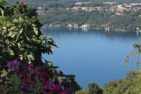 La Rustica, casa indipendente con piscina privata - Vacciago - Townhouse