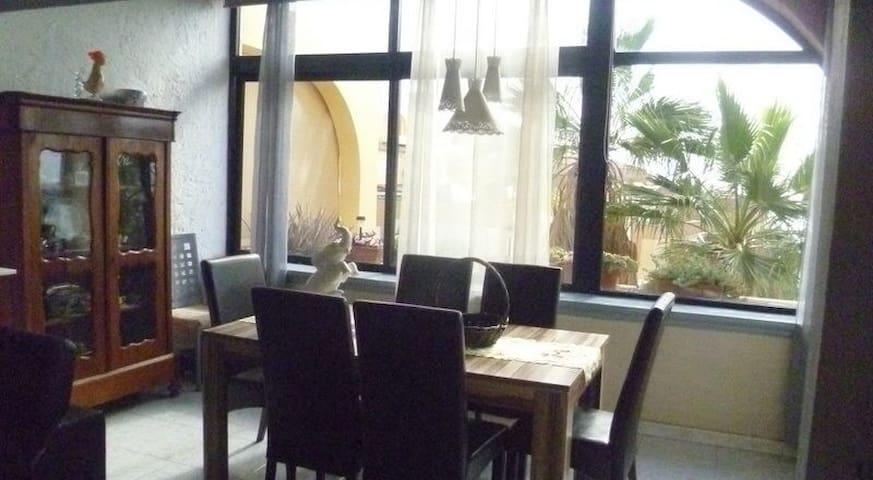 apartamento con vistas al mar - Morro Jable