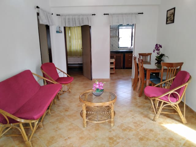 2 BHK Holiday Holiday Home near Benaulim Beach