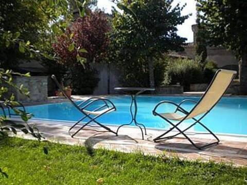 Villa Saveria L