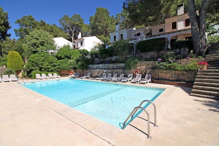 Gorgeous -Cala Sant Vicenc Pollensa Beach Villa