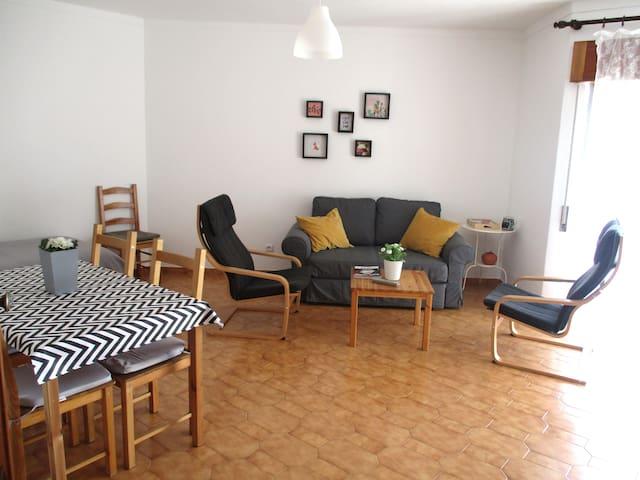 Nice and quiet apartment in Lagos