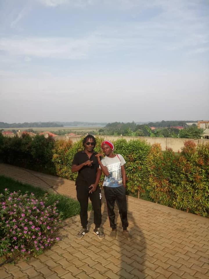 Rasta Lake view Entebbe
