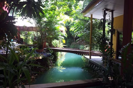 BLESSED KOH CHANG - Bed & Breakfast