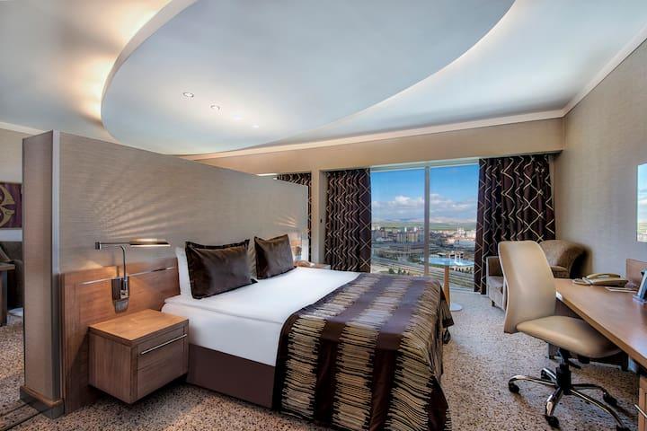 Suit - Grand Hotel Konya