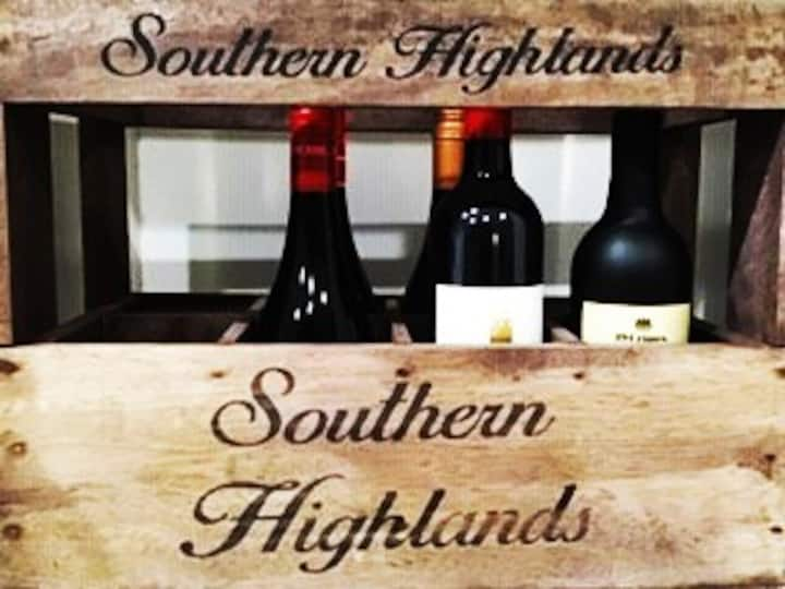 Highlands Hideaway -experience true country living