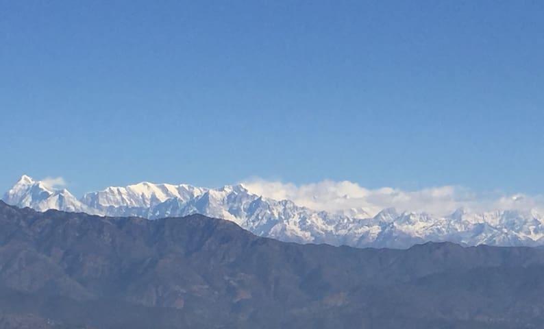 House of Paradise ( Ranikhet Uttarakhand )