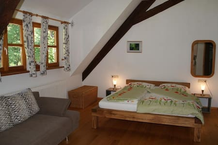 Apartment in traditional farm house - Schenkenzell