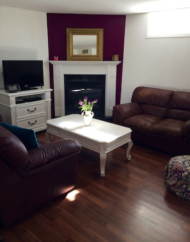 Stylish 2 bedroom apartment - Collingwood - Appartement