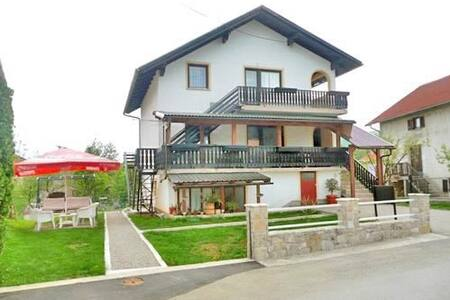 Apartment Ana (80801-A3) - Grabovac - Appartement