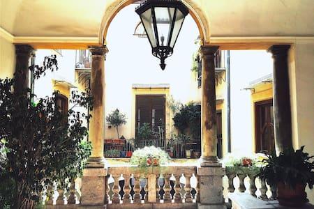 Palazzo Airoldi - Apartment