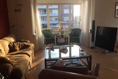 Apartment available for long time - Nootdorp