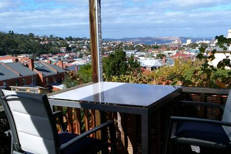 The Ideal Spot - North Hobart - Wohnung
