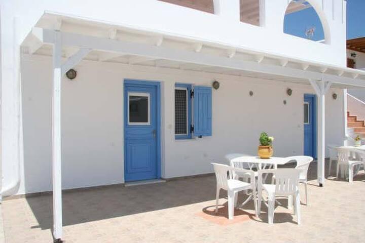 Apartment close to Antiparos town 3 - Antiparos - Apartment