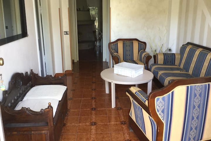 Giuliana apartmet - P3174