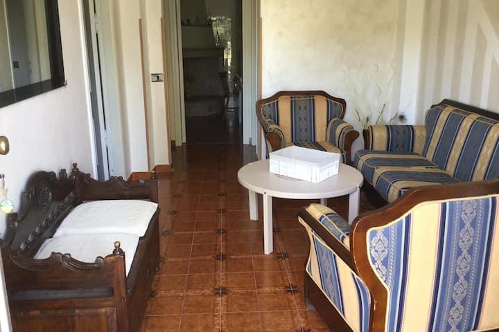 Giuliana apartmet - P3174