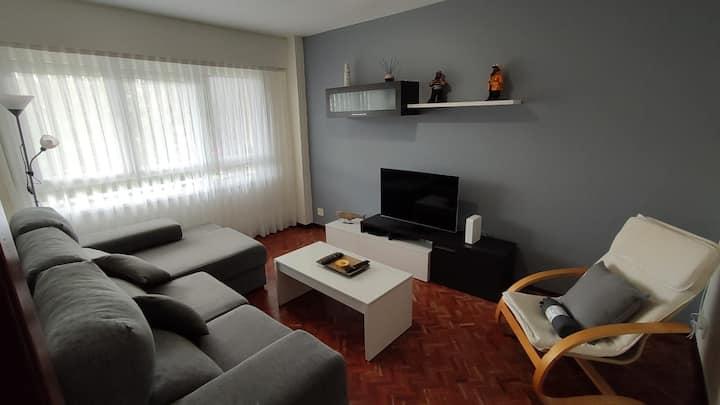 Apartamento recién reformado en Bakio (EBI01551)