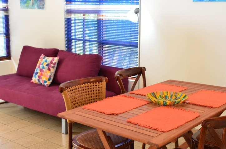 Sabana Independent APT, perfect for all travelers