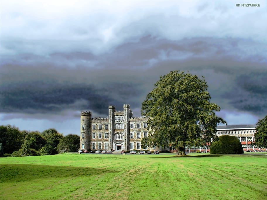 Gormanstown Castle
