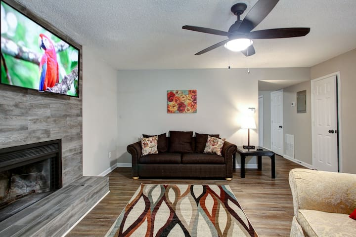 Incredible convenience and comfort - SMYRNA