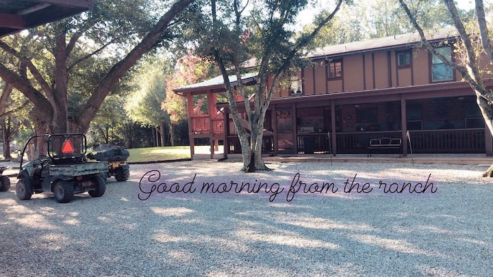 Serenity Ranch - Clewiston