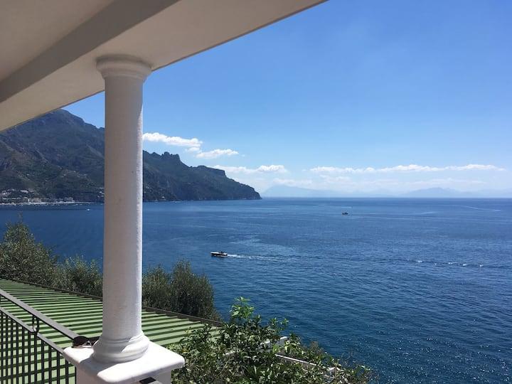 Casa del Pino, Amalfi Coast