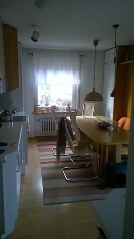 Küche (gemeinschaftliche Nutzung)