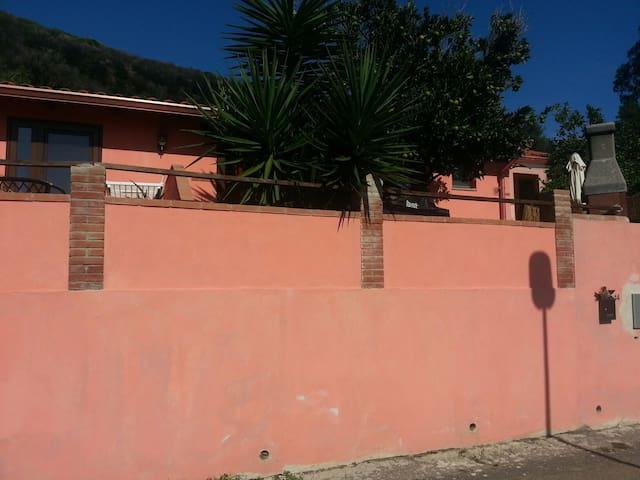 "Bellissimo ""Appartamento Victoria"" - Monte Agruxiau - Apartamento"