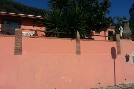 """Bellissimo """"Appartamento Victoria"""" - Monte Agruxiau - Apartmen"""