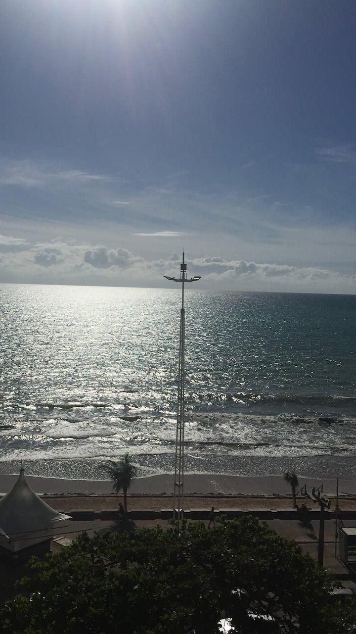 Vista do Mar - 1