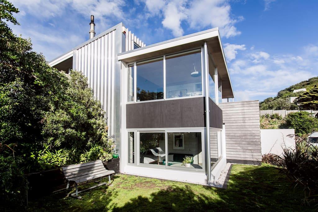 Studio Apartment Apartments For Rent In Wellington Wellington New Zealand