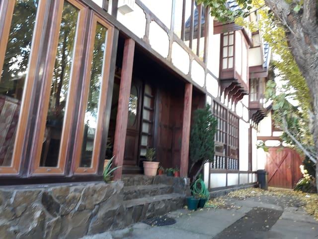 Barso Home 3 Habitacion Privada