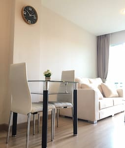 The Wing Place Condominium (Rm. 9-38) - Mueang Chiang Mai District - Apartmen