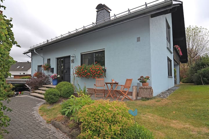 Holiday home in Willingen with terrace and garden - INCLUDING MEIN CARD PLUS