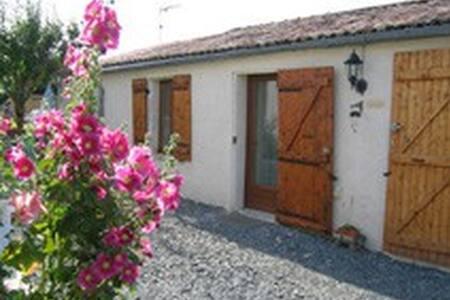 Gîte Terre du Marais - La Rochelle - Rumah