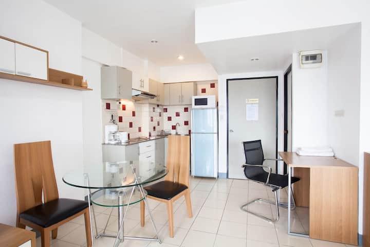 Apartment Galare Thong-STANDARD B 8