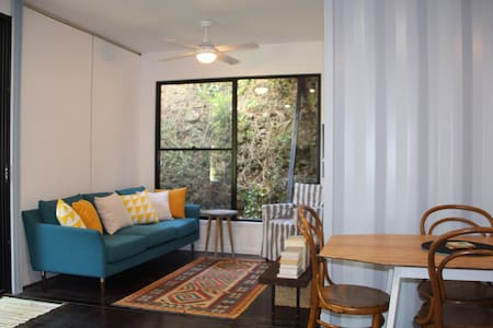 Funky, Comfortable and Convenient! - Woolloongabba