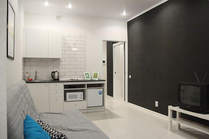 Новая уютная квартира в центре (237)