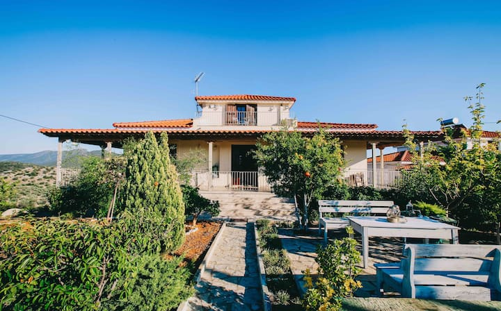 Villa oneirama