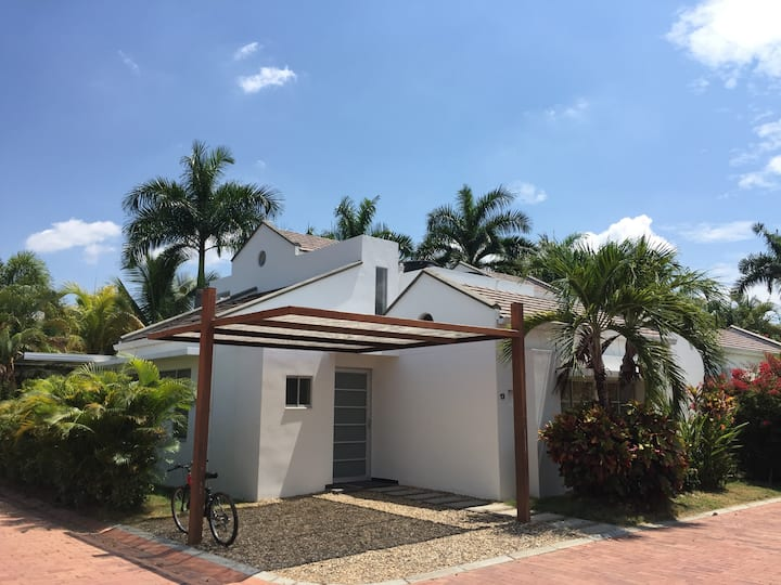 Hermosa casa familiar en Girardot