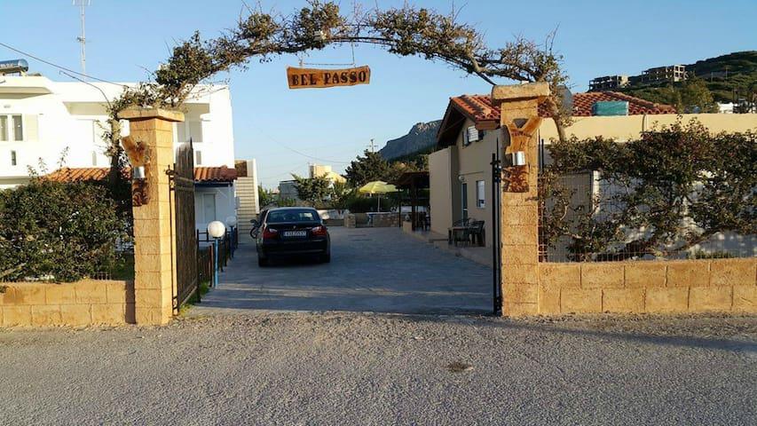 Villa bel passo - Kefalos