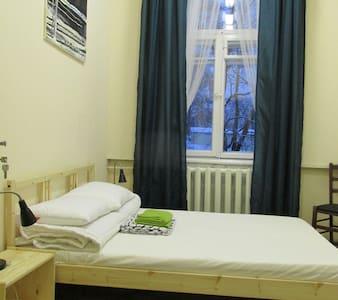 25 Hours Hostel/5 - Vilnius