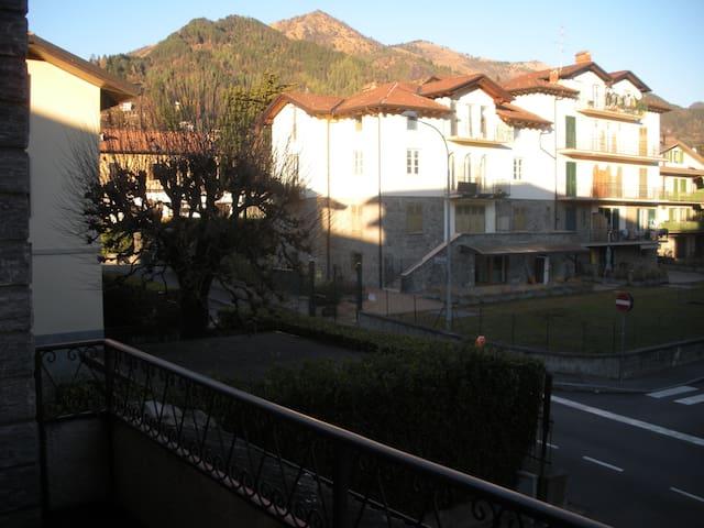 Clusone  appartamento vicino centro - Clusone - Apartment