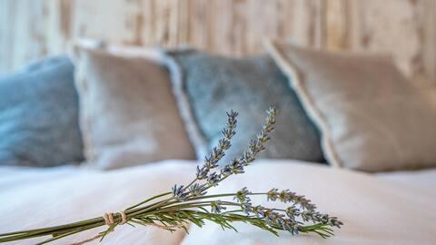 LAAREIND Bed & Breakfast / Guesthouse